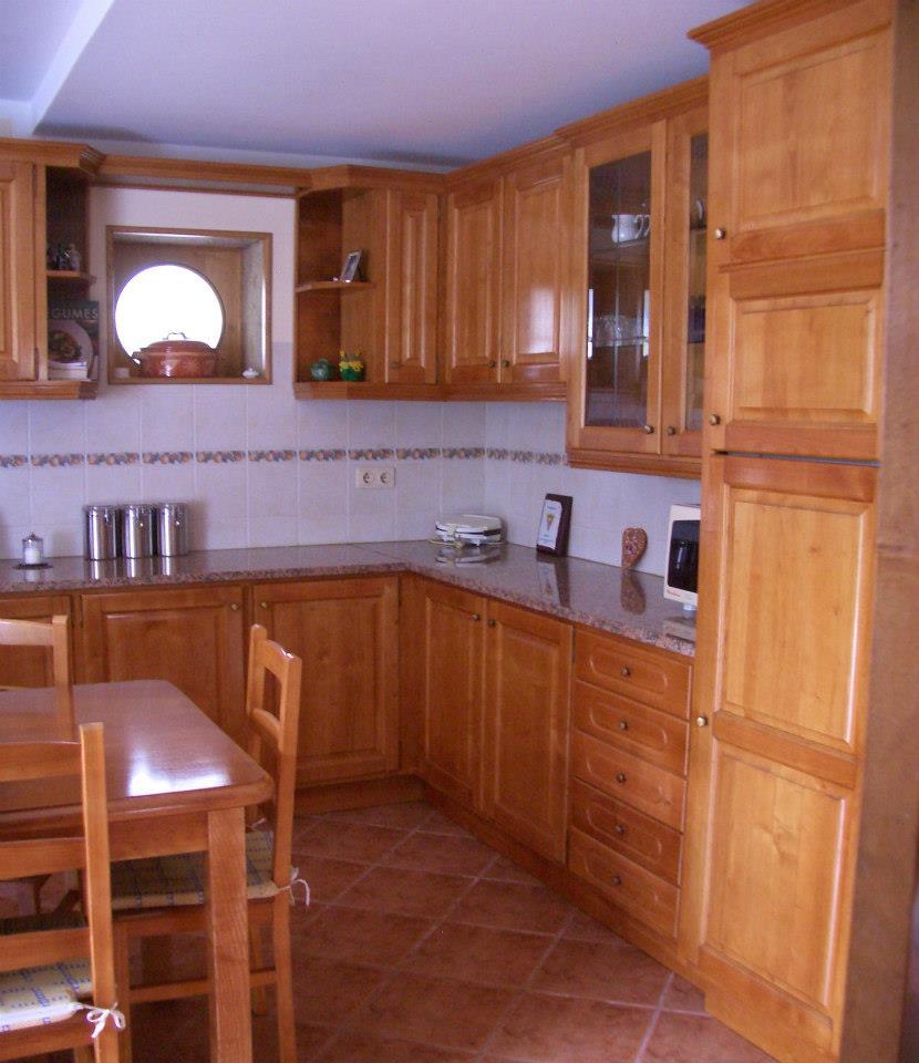 Cozinha Planejada De Madeira Maci A Oppenau Info