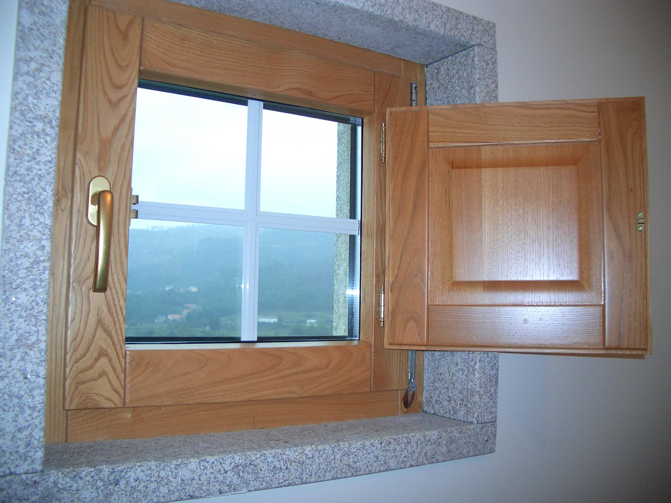 #347098  MADEIRA ALUMÍNIO porta/janela em madeira alumínio janela madeira 1668 Janela De Aluminio Madeira Madeira